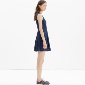 df661788d3e Madewell Dresses - Madewell Sunshade Eyelet Dress